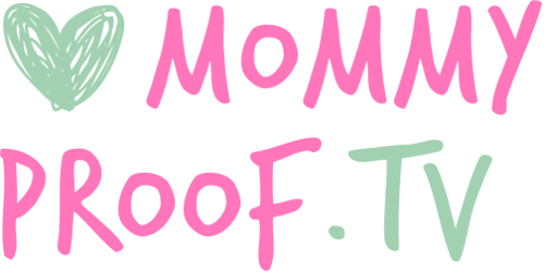 Mommyproof
